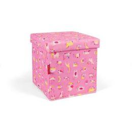 sitbox kids (abc friends pink)