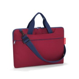 netbookbag (dark ruby)