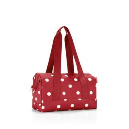 allrounder S (ruby dots)