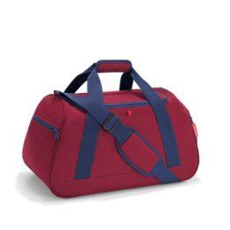 activitybag (dark ruby)