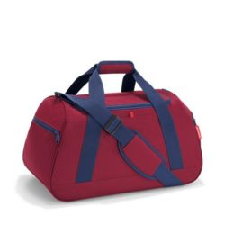 activitybag (dark ruby)