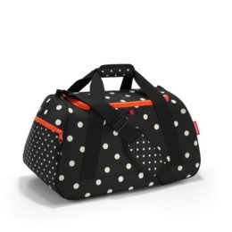 Reisenthel activitybag (mixed dots) Utazó sporttáska