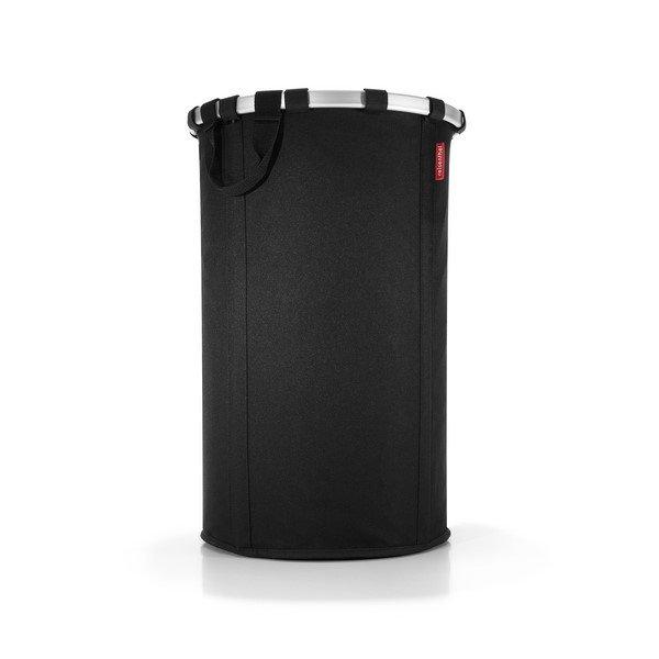 Reisenthel laundrybasket (black) Szennyestartó