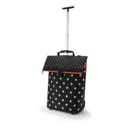 Reisenthel trolley M (mixed dots) Bevásárlótáska