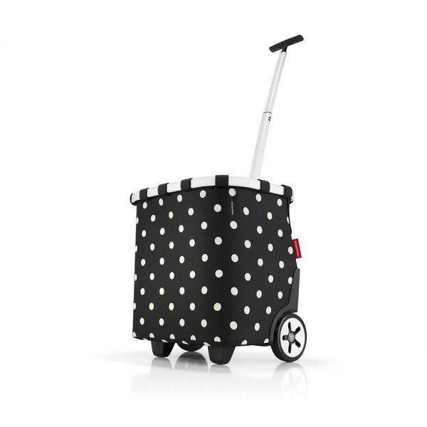 Reisenthel carrycruiser (mixed dots) Bevásárlókosár