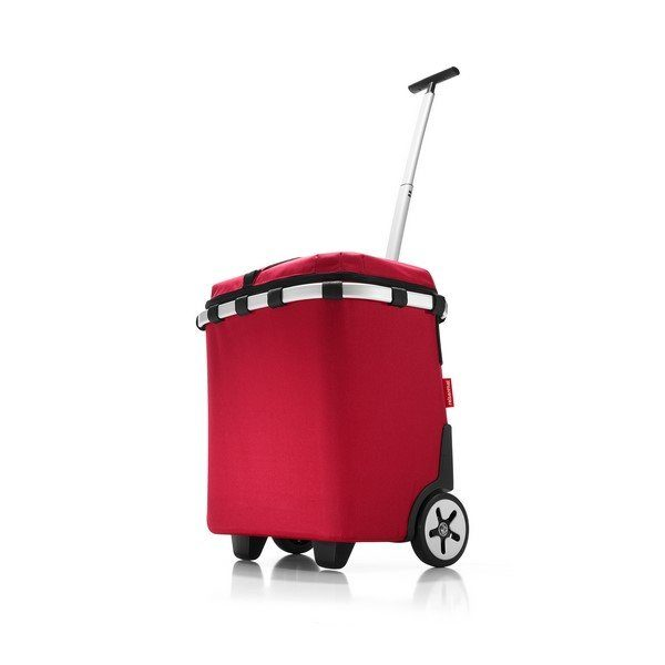 Reisenthel carrycruiser iso (red) Bevásárlókosár