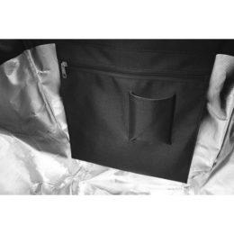 Reisenthel carrycruiser iso (black) Bevásárlókosár 02