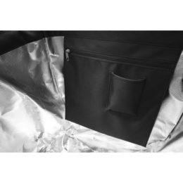 Reisenthel carrycruiser iso (black) Bevásárlókosár 03