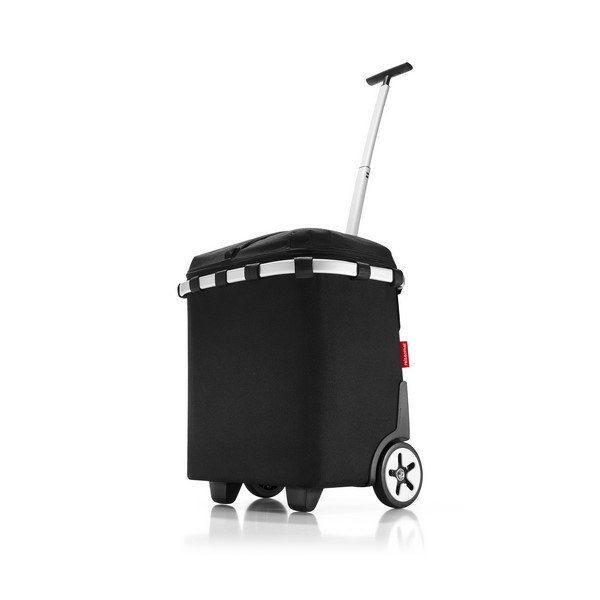 Reisenthel carrycruiser iso (black) Bevásárlókosár