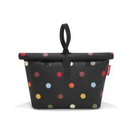 Reisenthel fresh lunchbag iso M (dots) Hűtőtáska 02