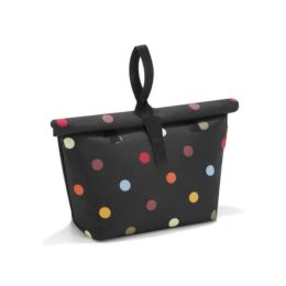 Reisenthel fresh lunchbag iso M (dots) Hűtőtáska