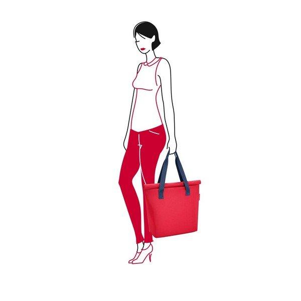 fresh lunchbag iso L (red) 02
