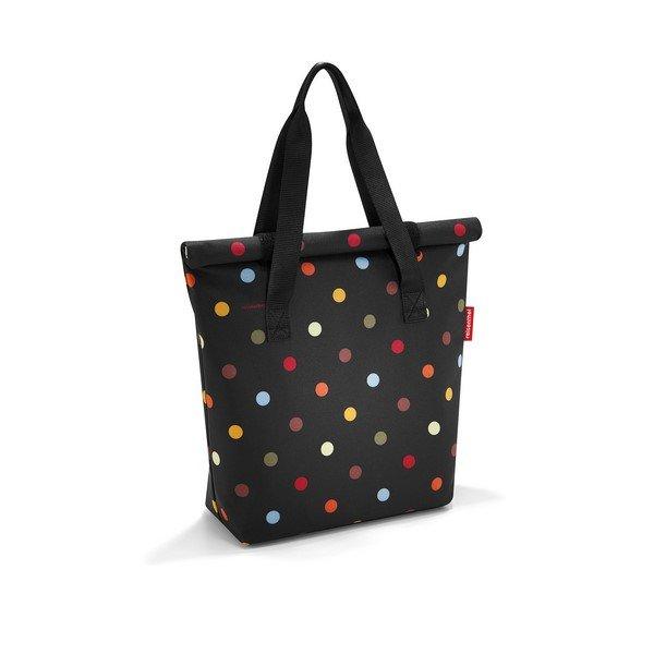 Reisenthel fresh lunchbag iso L (dots) Hűtőtáska