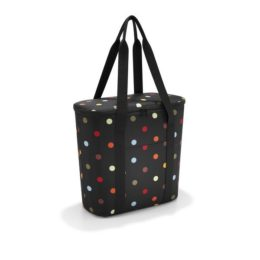 Reisenthel thermoshopper (dots) Hűtőtáska