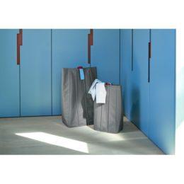Reisenthel laundrybag M (basalt) Szennyestartó 02