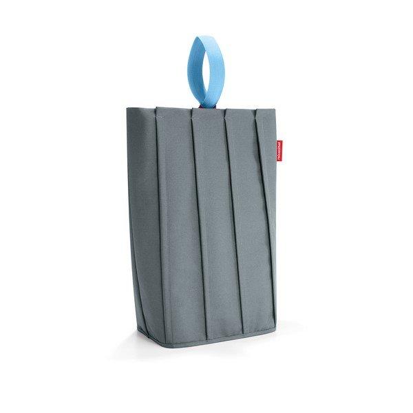 Reisenthel laundrybag M (basalt) Szennyestartó