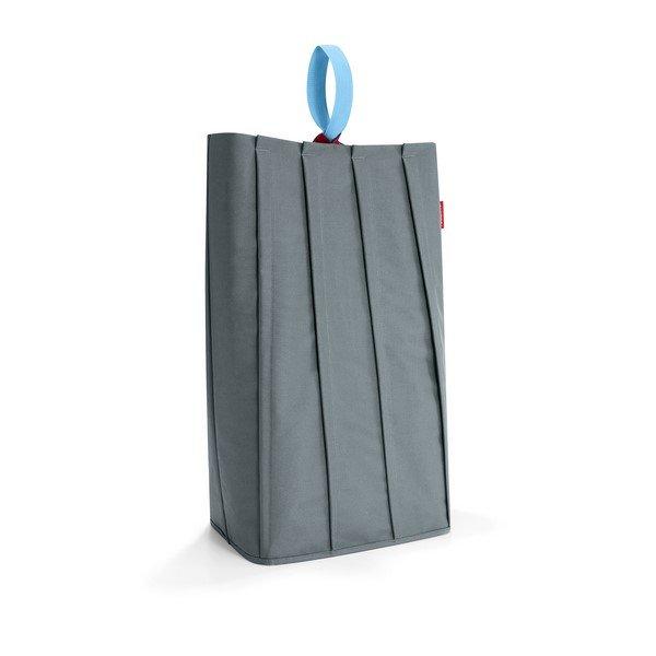 Reisenthel laundrybag L (basalt) Szennyestartó