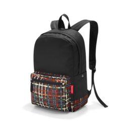 Reisenthel rucksack 2 (wool) Hátizsák