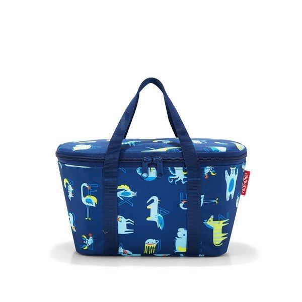 Reisenthel coolerbag XS kids (abc friends blue) Hűtőtáska 02