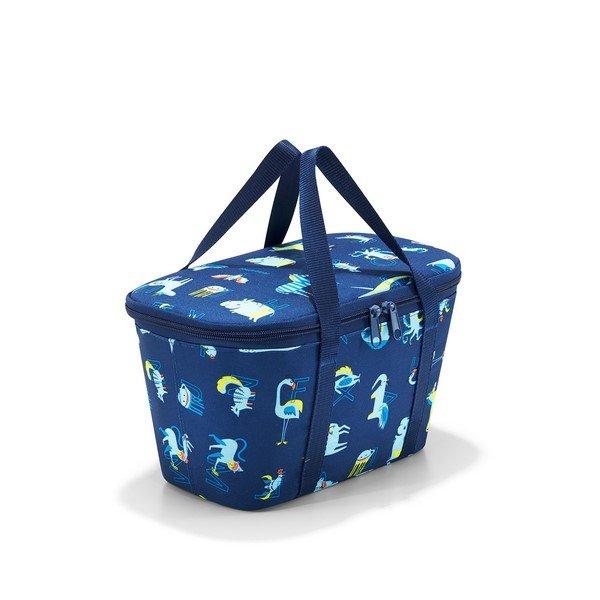 Reisenthel coolerbag XS kids (abc friends blue) Hűtőtáska