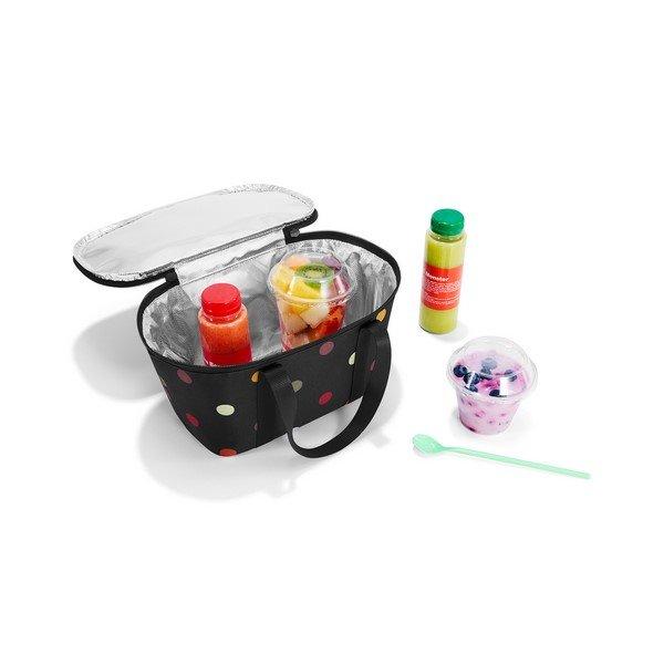 Reisenthel coolerbag XS (dots) Hűtőtáska 02