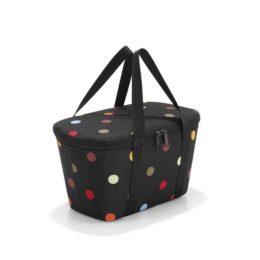 Reisenthel coolerbag XS (dots) Hűtőtáska