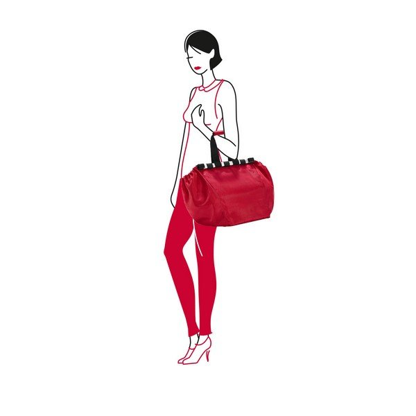 easyshoppingbag (red) 04