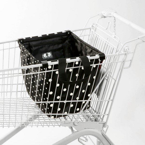 Reisenthel easyshoppingbag (mixed dots) Bevásárlótáska 03