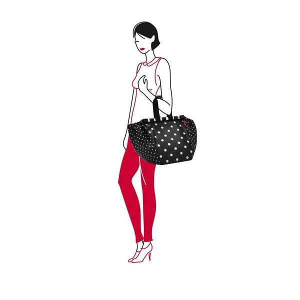 Reisenthel easyshoppingbag (mixed dots) Bevásárlótáska 04