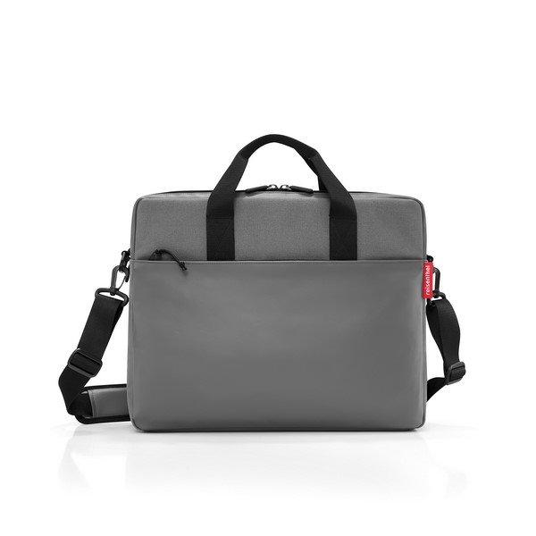 Reisenthel workbag (canvas grey) Kézi  és válltáska 02