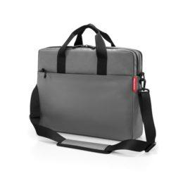 Reisenthel workbag (canvas grey) Kézi és válltáska