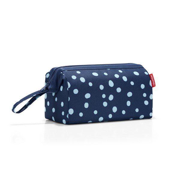 Reisenthel travelcosmetic (spots navy) Pipere kozmetikai táska