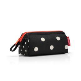 Reisenthel travelcosmetic XS (mixed dots) Pipere kozmetikai táska