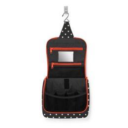 Reisenthel toiletbag (mixed dots) Pipere kozmetikai táska 02