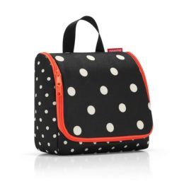 Reisenthel toiletbag (mixed dots) Pipere kozmetikai táska