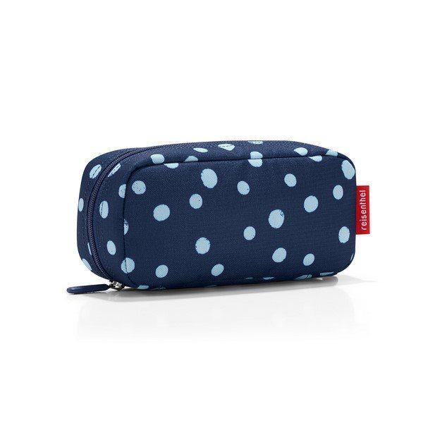 Reisenthel multicase (spots navy) Pipere kozmetikai táska