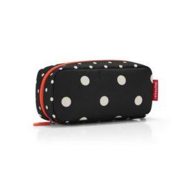 Reisenthel multicase (mixed dots) Pipere kozmetikai táska