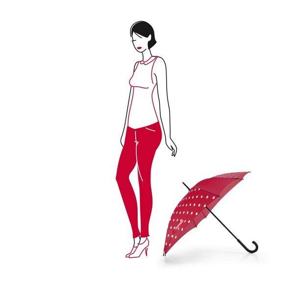 esernyő (ruby dots) 02
