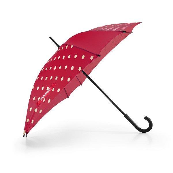 esernyő (ruby dots)