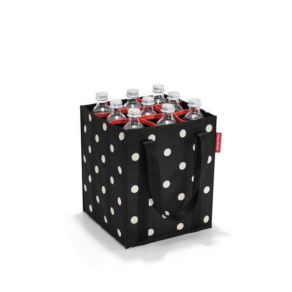 Reisenthel bottlebag (mixed dots) Italhordozó