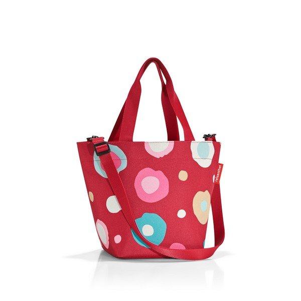 shopper XS (funky dots 2)