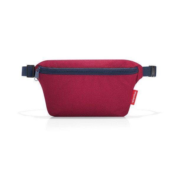 Reisenthel beltbag S (dark ruby)