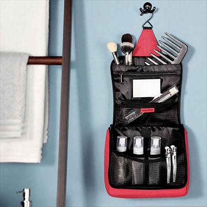 Pipere-kozmetikai táska